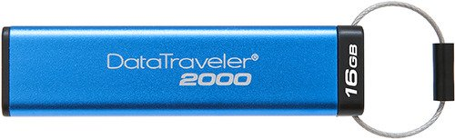 USB флешка Kingston DataTraveler 2000 16Gb