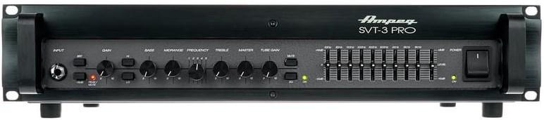 Усилитель Ampeg SVT-3 Pro