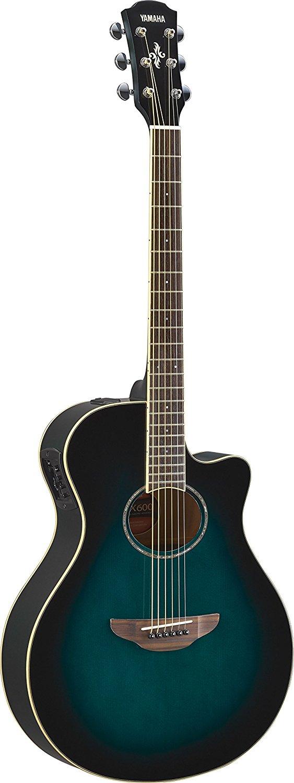 Акустическая гитара Yamaha APX600 Orien…