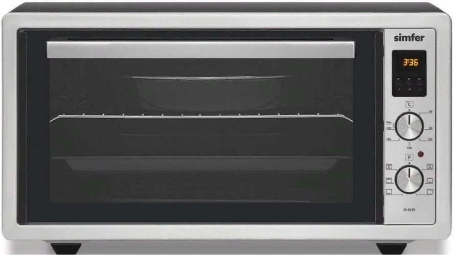 Мини-печь Simfer M4559