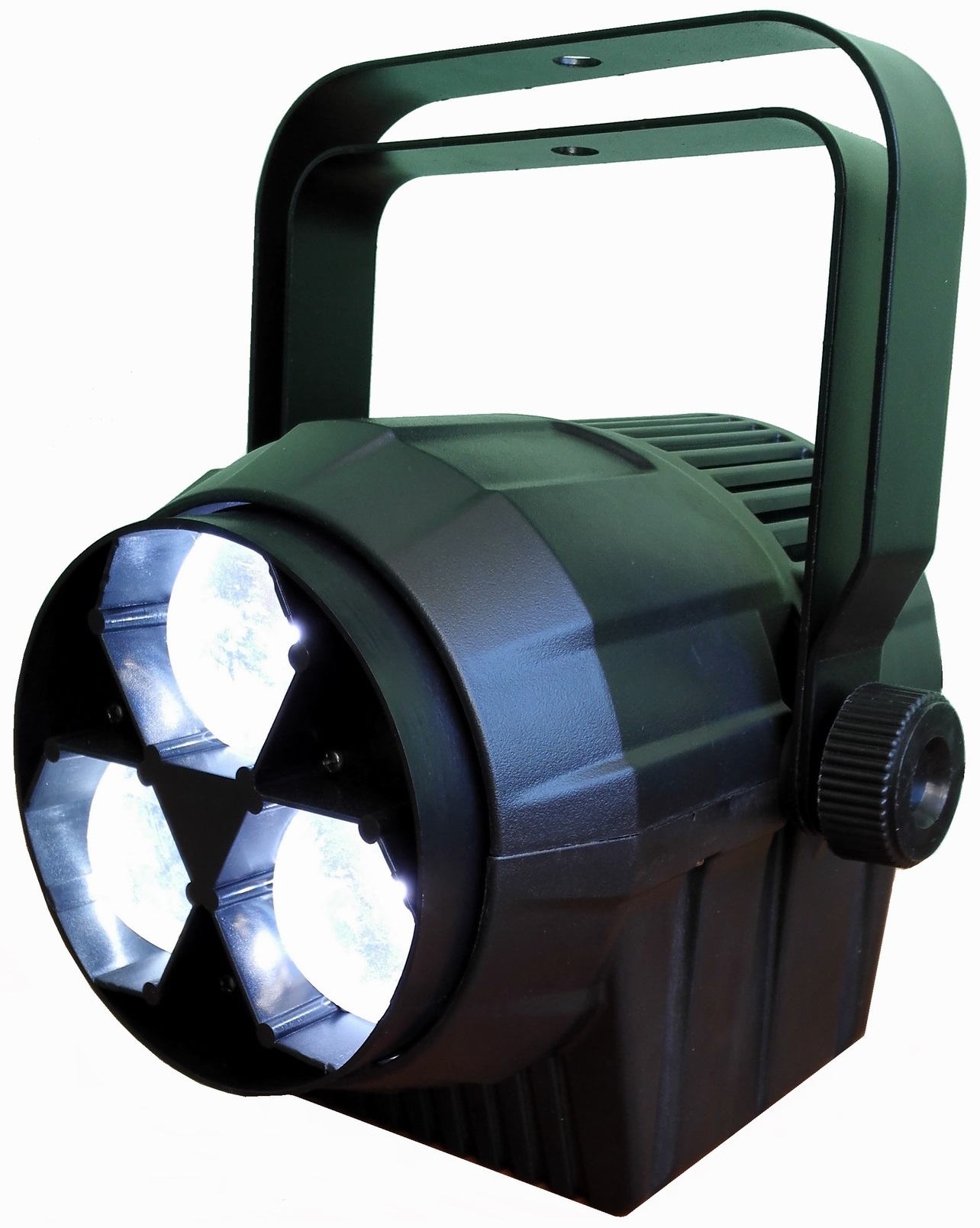 Pro Svet Light LED PAR 3 Zoom