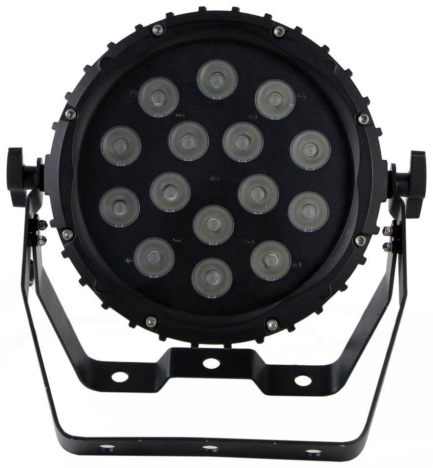 Прожектор Involight LED PAR154W