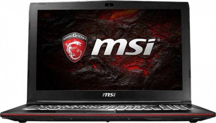 "Ноутбук MSI GP62 6QF-466RU 15,6""/2,6GHz…"