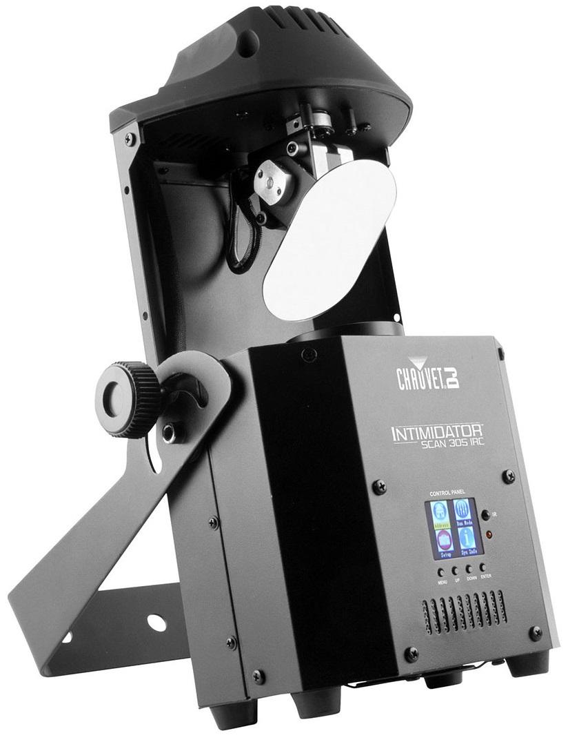 Световой сканер Chauvet-DJ Intimidator …