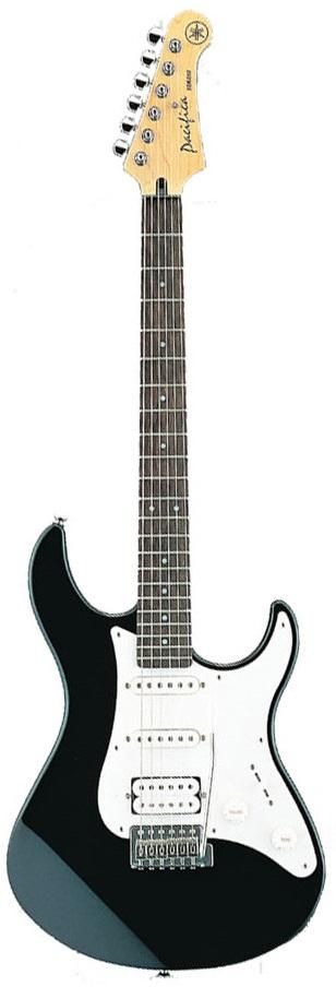 Электрогитара Yamaha Pacifica 112J BL