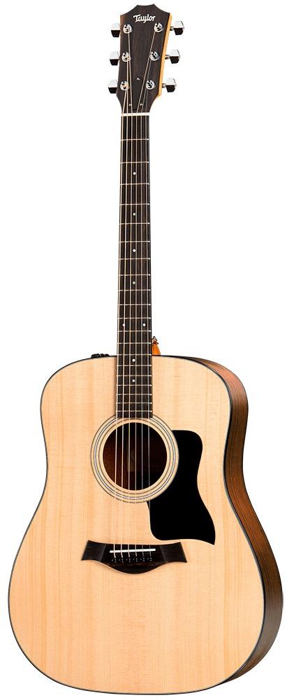 Акустическая гитара Taylor 110E