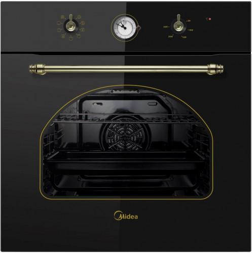 Духовой шкаф Midea MO58100RGB-B
