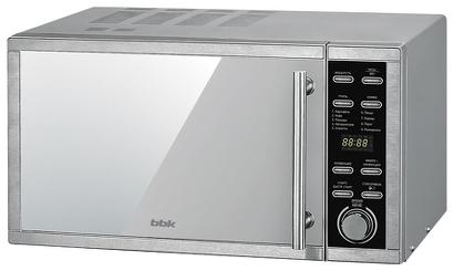 Микроволновая печь BBK 25MWC-990T/S-M/RU