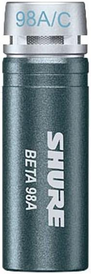 Shure Beta 98A/C
