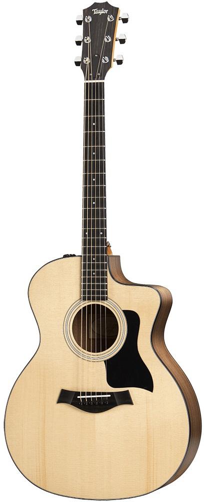 Акустическая гитара Taylor 114CE 100 Series