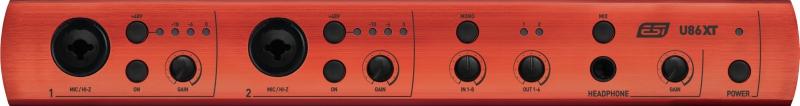 Звуковая карта ESI U86 XT
