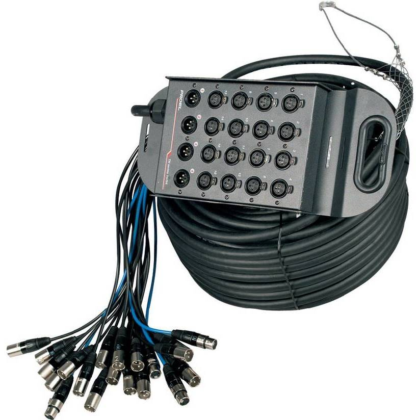 Мультикор Proel TN1204LU50