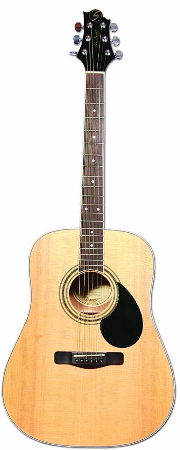 Акустическая гитара Greg Bennett GD100R…