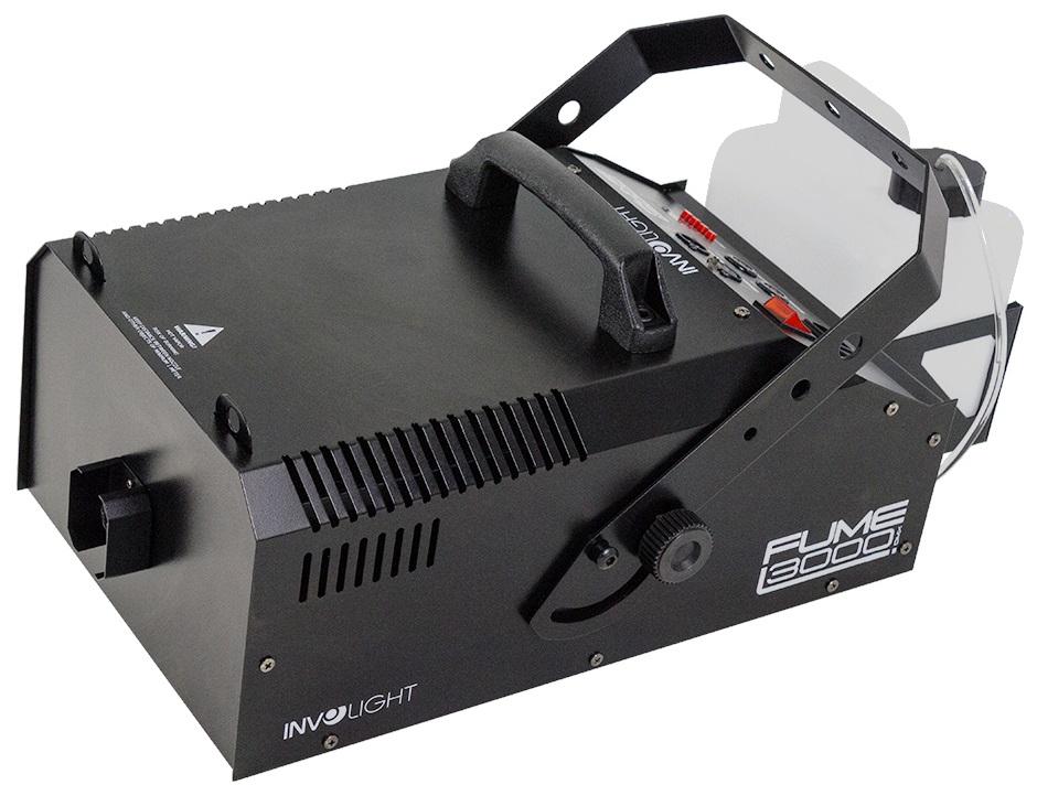 Involight Fume3000DMX