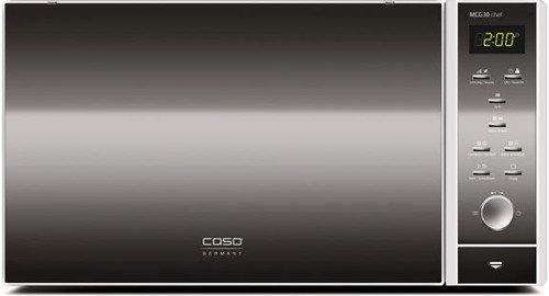 Микроволновая печь Caso MCG 30 Chef