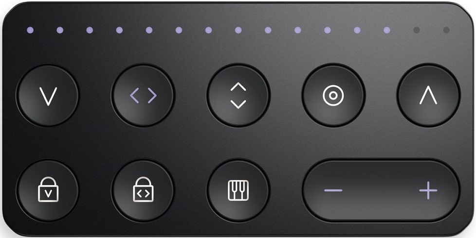 Dj-контроллер Roli Blocks Touch Block