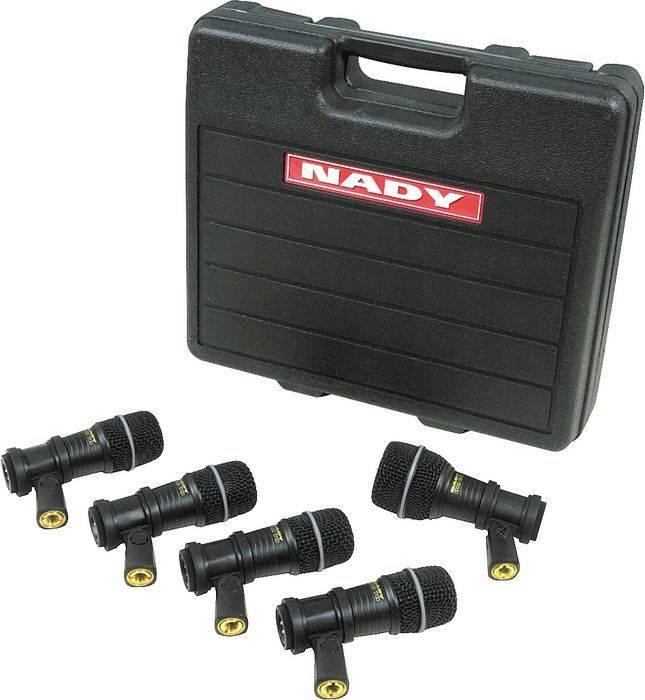 Микрофон Nady DMK-5