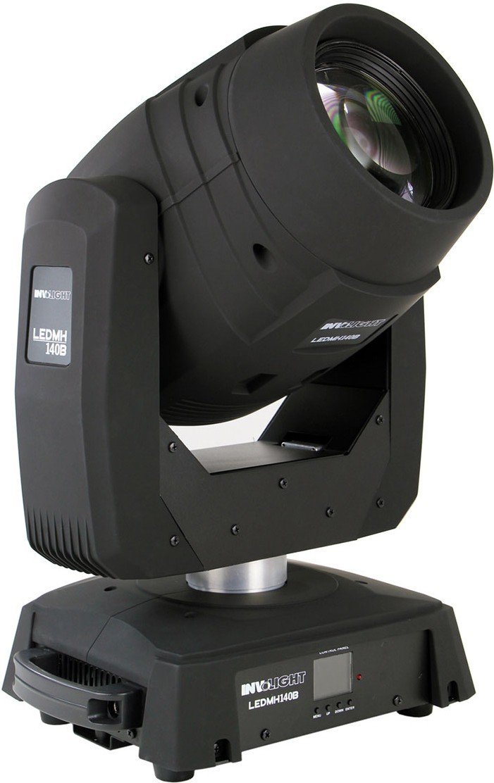 Прибор полного вращения Involight LED MH140B