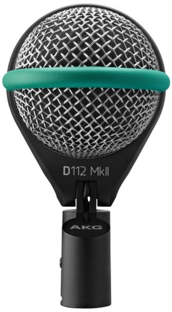 Микрофон AKG D112 MKII