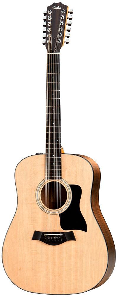 Акустическая гитара Taylor 150E 100 Series