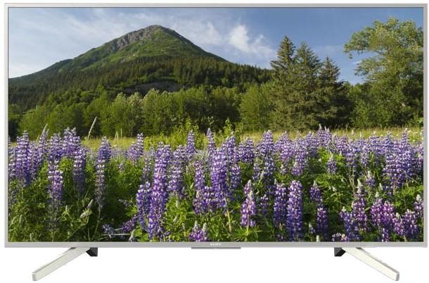 Телевизор Sony KD-49XF7077