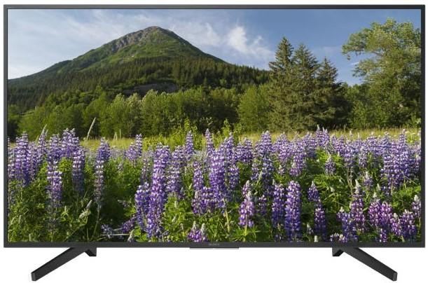 Телевизор Sony KD-43XF7005