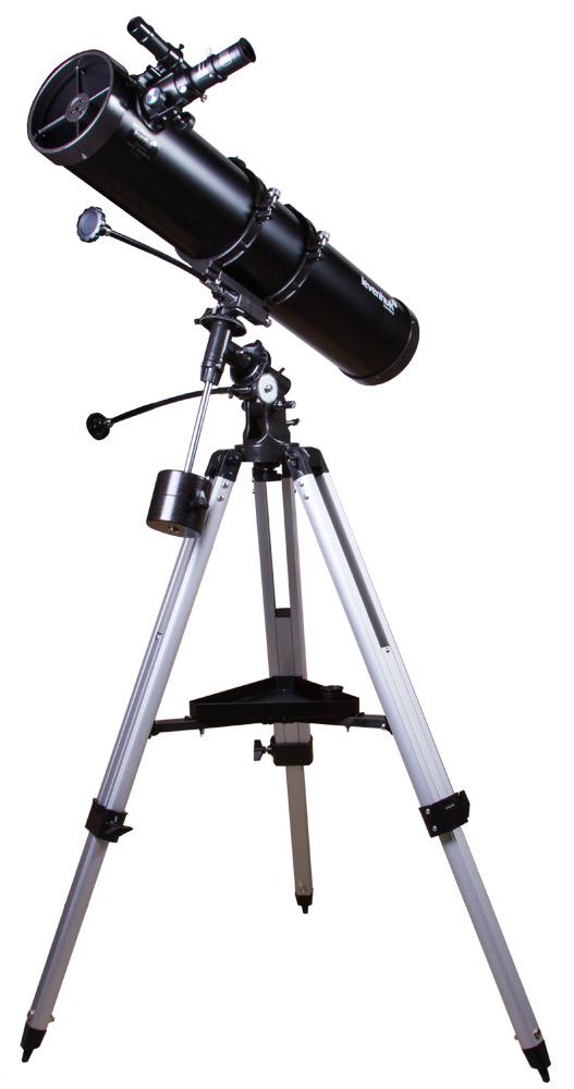 Телескоп Levenhuk Skyline 130х900 EQ