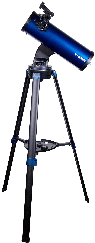 Телескоп Meade StarNavigator NG 114