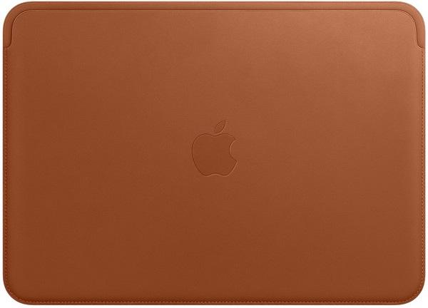 Чехол для ноутбука Apple Leather Sleeve…