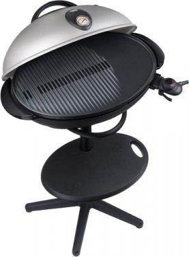 Электрический гриль Steba BBQ Grill VG 350 Big