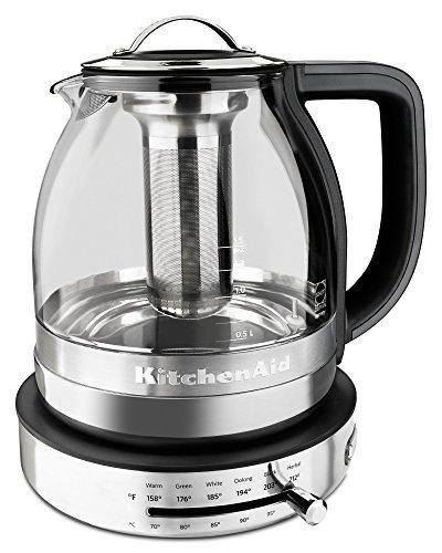 Чайник KitchenAid Artisan 5KEK1322ESS