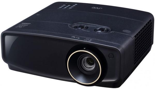 Проектор JVC LX-UH1 Black