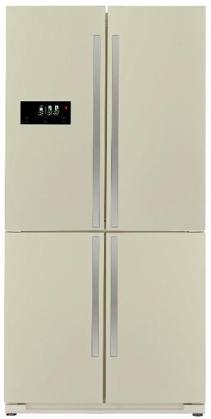 Холодильник Vestfrost VF916B