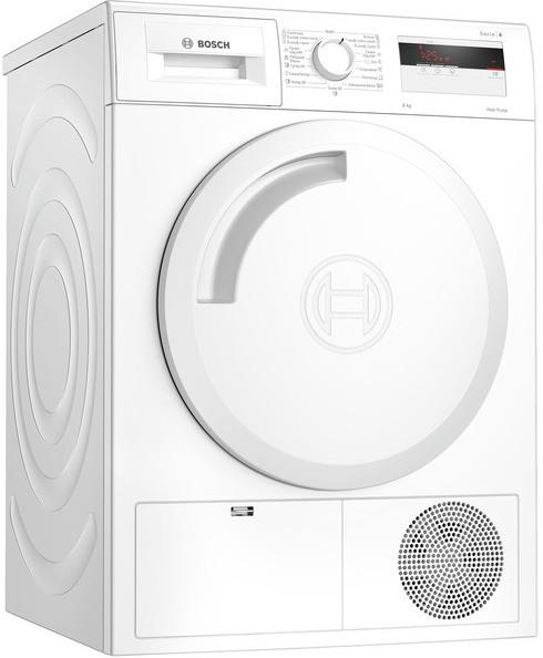 Сушильный автомат Bosch WTH83001OE