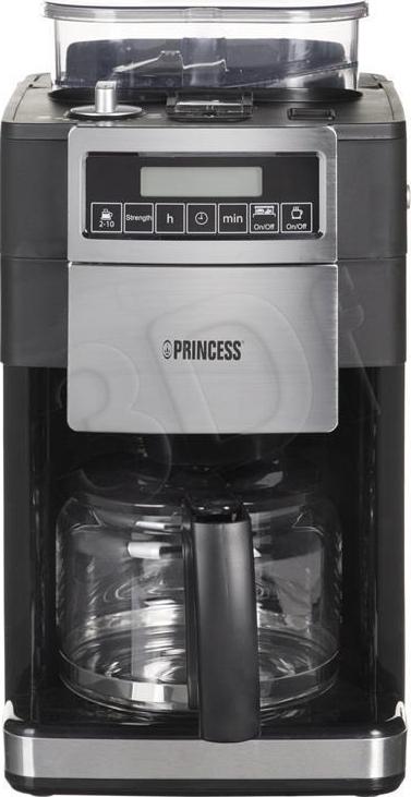 Кофеварка Princess 249402