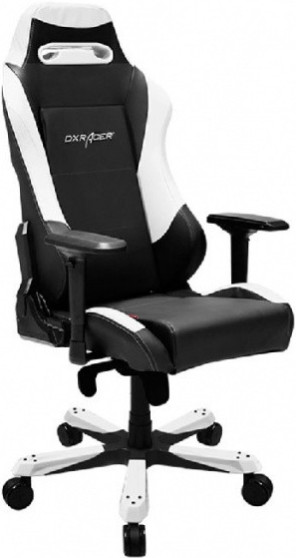 Геймерское кресло DXRacer OH/IS11/NW че…