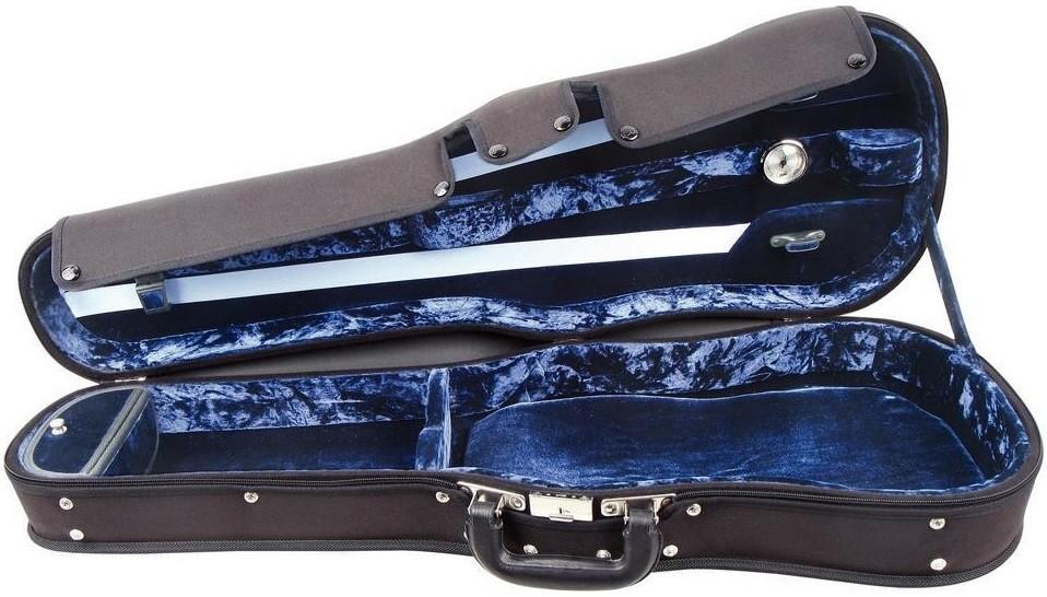 Gewa Liuteria Maestro 4/4 Black/Blue