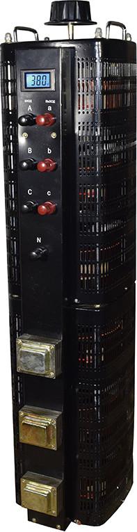 Автотрансформатор Suntek 30000ВА (40А)