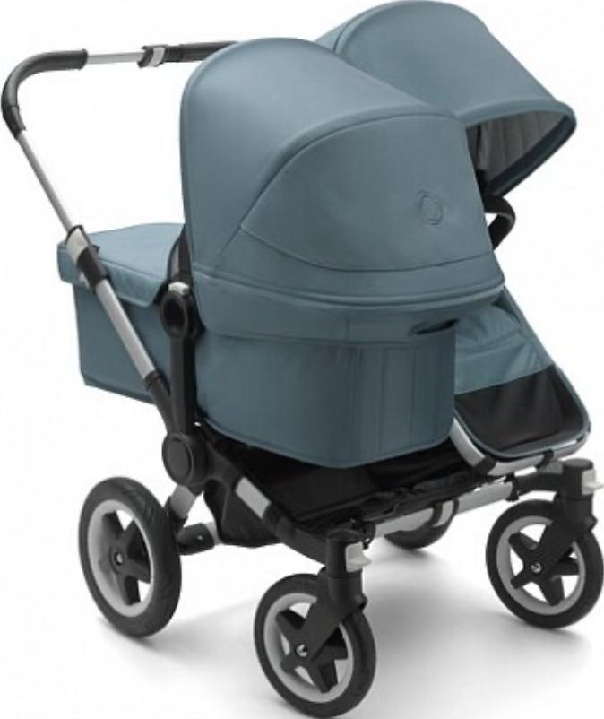 Комплект для коляски Bugaboo 180122MS01 Track