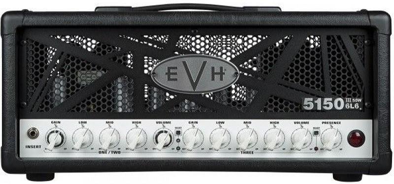 Усилитель для гитар EVH 5150 III 50W 6L…