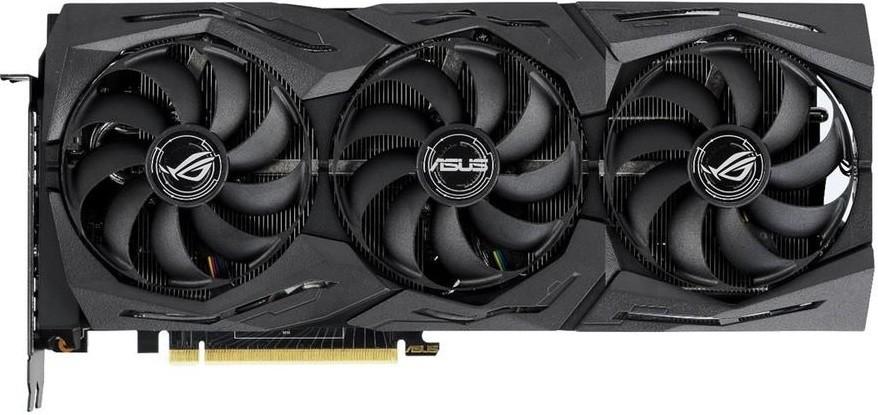 Видеокарта Asus GeForce RTX 2080 ROG St…