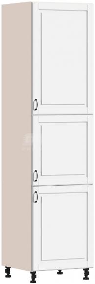 Пенал Столплит Регина 331-360-360-5399 белый матовый 60x237x56 см