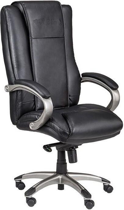 Массажное кресло US Medica Chicago Black