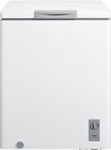 Морозильник Midea MCF150W
