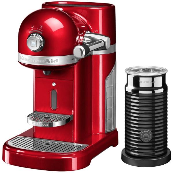 Кофемашина KitchenAid 5KES0504ECA