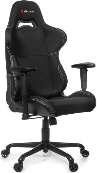 Игровое кресло Arozzi Torretta черный