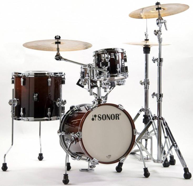 Sonor AQ2 Martini Set BRF 13073