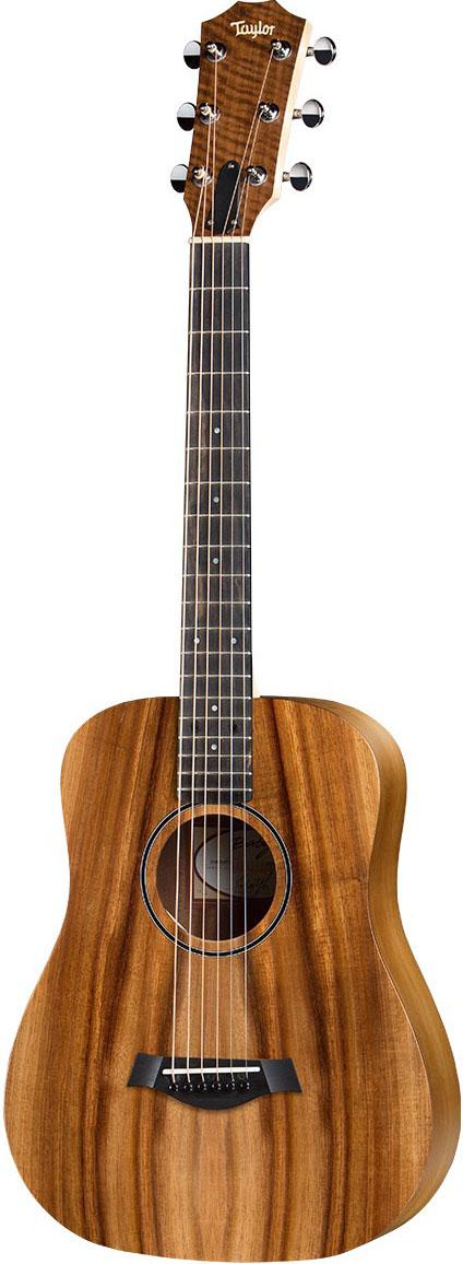 Акустическая гитара Taylor BTe-Koa