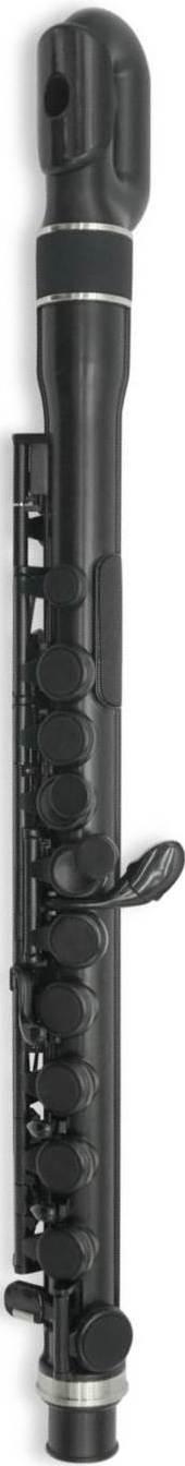 Флейта Nuvo jFlute Black/Black