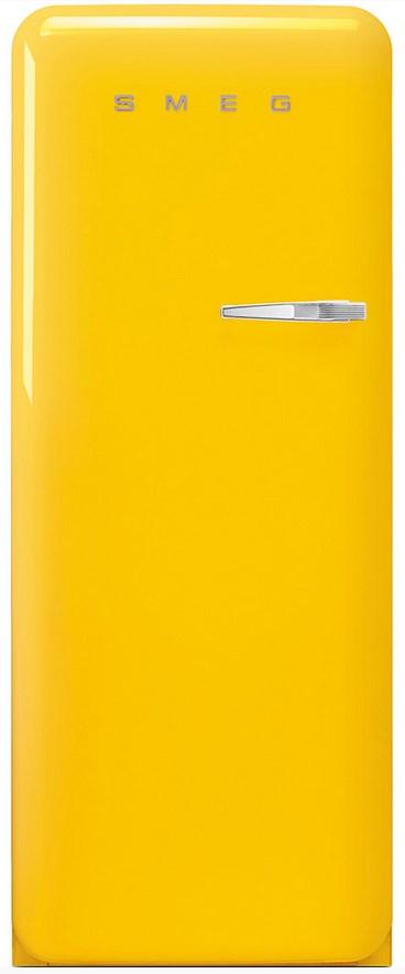 Холодильник Smeg FAB28LYW3